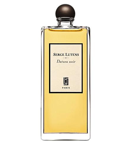 SERGE LUTENS Datura Noir eau de parfum 50ml