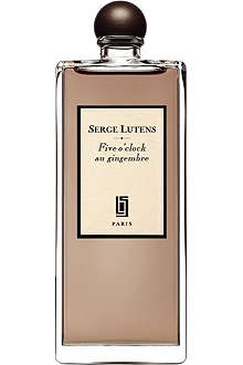 SERGE LUTENS Five O'Clock Au Gingembre eau de parfum 50ml