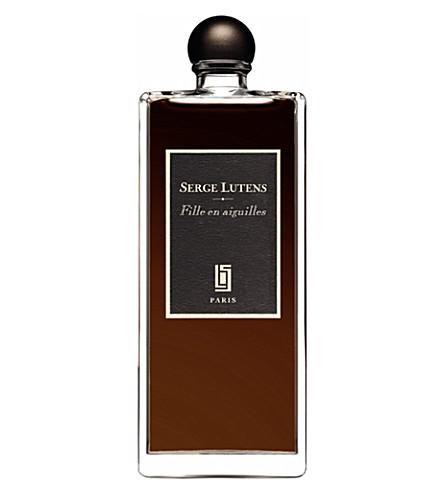 SERGE LUTENS Fille en Aiguilles eau de parfum 50ml
