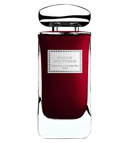 TERRY DE GUNZBURG Rouge Nocturne eau de parfum 100ml