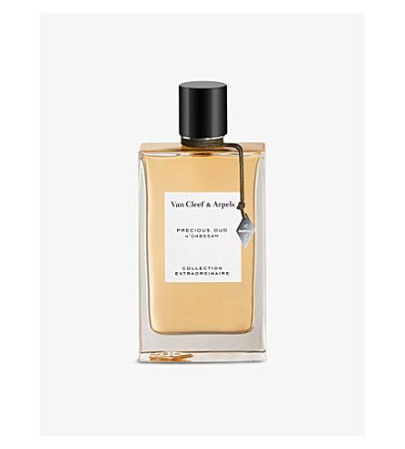 VAN CLEEF & ARPELS Precious Oud eau de parfum 75ml