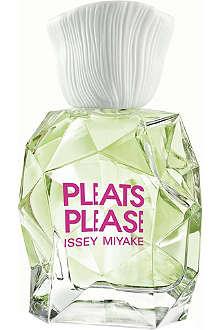 ISSEY MIYAKE Pleats Please L'Eau eau de toilette 50ml