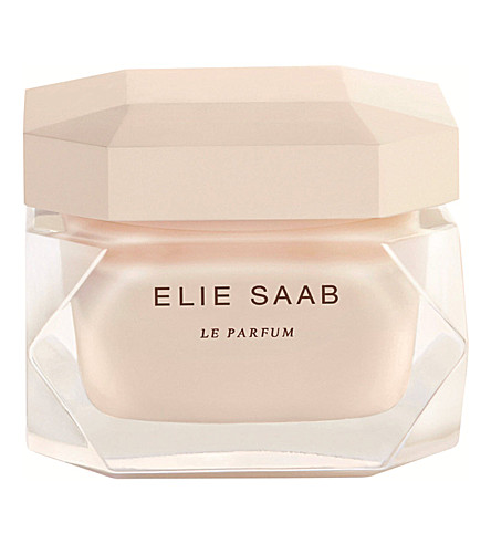 ELIE SAAB Le Parfum body cream 150ml