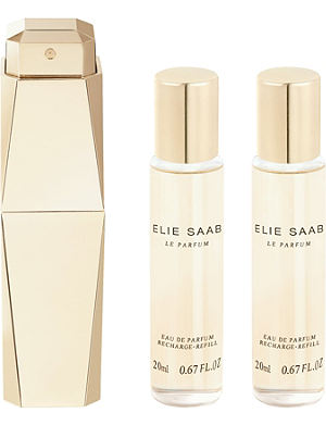 ELIE SAAB Le Parfum purse spray and refill gift set