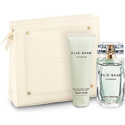 ELIE SAAB L'Eau Couture gift set