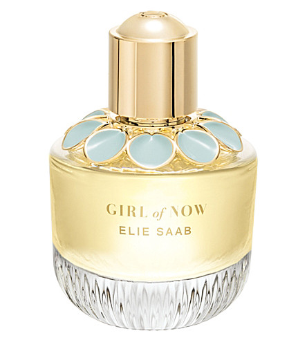 ELIE SAAB Girl of Now Eau de Parfum 50ml/90ml