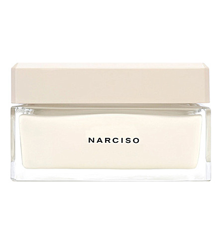 NARCISO RODRIGUEZ Narciso body cream 200ml