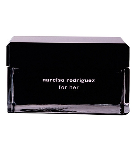 NARCISO RODRIGUEZ 女士身体霜150毫升
