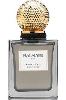 BALMAIN Ambre Gris eau de parfum