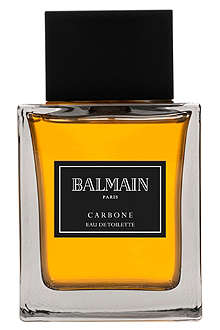 BALMAIN Carbone eau de toilette 100ml