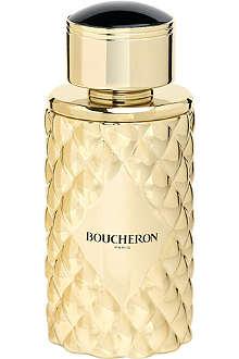 BOUCHERON Place Vendôme Elixir eau de parfum 100ml