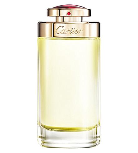 CARTIER Baiser Fou eau de parfum 75ml