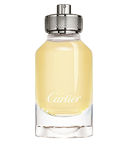 CARTIER L'Envol de Cartier eau de toilette 80ml