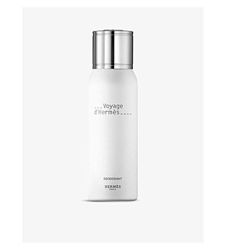 HERMES Voyage d'Hermès Deodorant spray 150ml