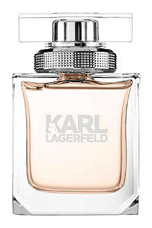 KARL LAGERFELD Karl Lagerfeld For Women eau de parfum 85ml