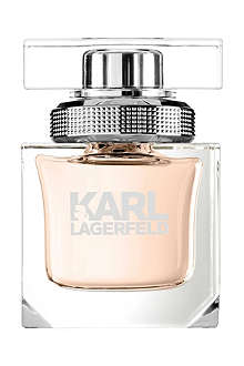KARL LAGERFELD Karl Lagerfeld For Women eau de parfum 45ml