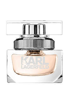 KARL LAGERFELD Karl Lagerfeld For Women eau de parfum 25ml