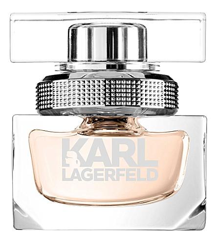 KARL LAGERFELD Karl Lagerfeld For Women eau de parfum 25ml