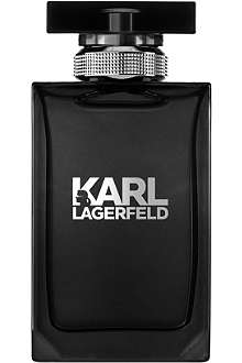KARL LAGERFELD Karl Lagerfeld for Men eau de toilette 100ml