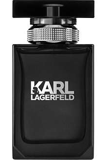 KARL LAGERFELD Karl Lagerfeld for Men eau de toilette 50ml