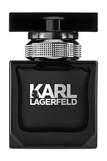 KARL LAGERFELD Karl Lagerfeld for Men eau de toilette 30ml
