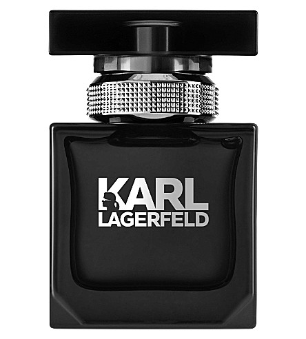 KARL LAGERFELD Karl Lagerfeld for Men eau de toilette 30ml