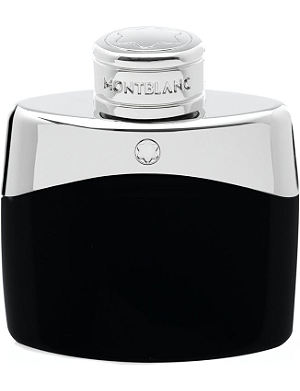 MONTBLANC Legend for men eau de toilette