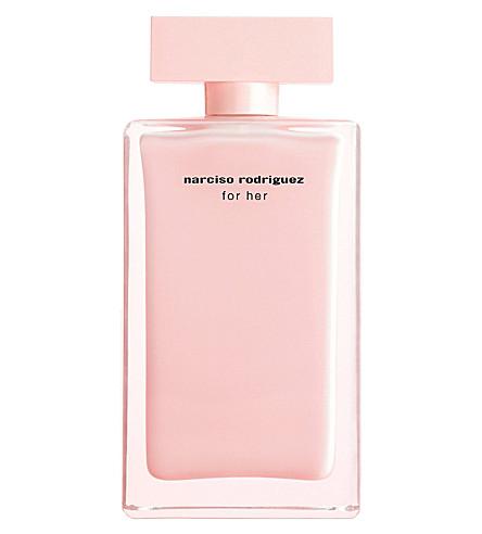 NARCISO RODRIGUEZ For Her Musc Collection eau de parfum intense