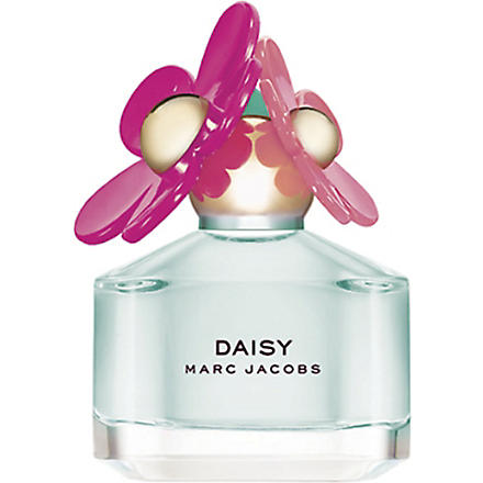 MARC JACOBS Daisy Delight Edition eau de toilette 50ml