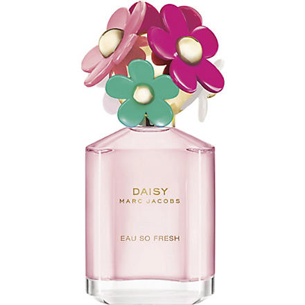 MARC JACOBS Daisy Eau So Fresh Delight Edition eau de toilette 75ml