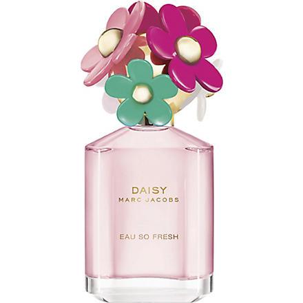 MARC JACOBS Daisy Eau So Fresh Delight Edition eau de toilette 75ml