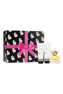 MARC JACOBS Daisy eau de toilette 50ml gift set