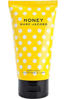 MARC JACOBS Honey body lotion 150ml