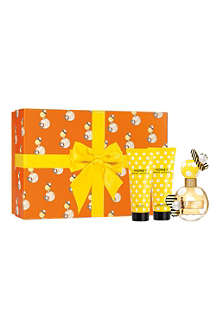 MARC JACOBS Honey eau de parfum 50ml gift set