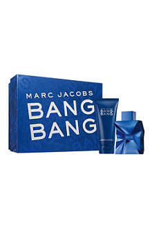 MARC JACOBS Bang Bang eau de toilette 50ml gift set