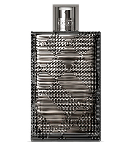BURBERRY Brit Rhythm for men eau de toilette