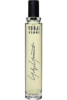 YOHJI YAMAMOTO Yohji Homme aftershave 100ml