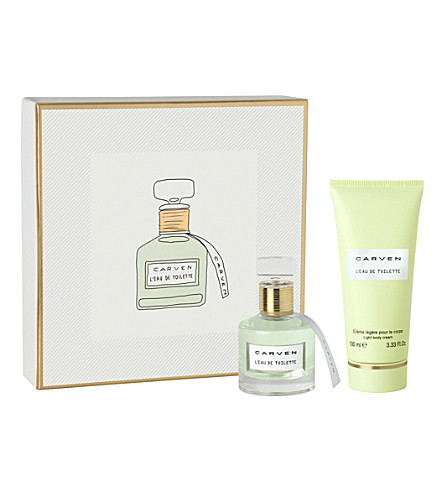 carven le parfum eau de toilette 50ml. Black Bedroom Furniture Sets. Home Design Ideas