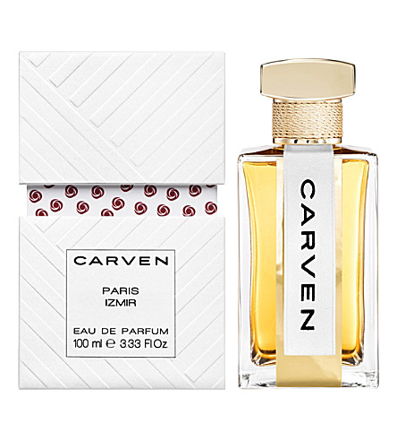 CARVEN Paris-Izmir eau de parfum 100ml