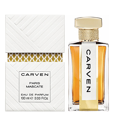 CARVEN Paris-Mascate eau de parfum 100ml