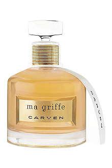 CARVEN Ma Griffe eau de parfum