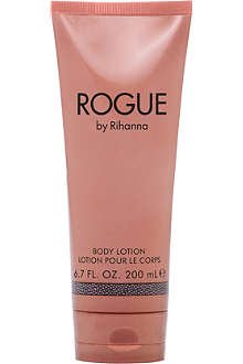 RIHANNA Rogue By Rihanna body lotion 200ml