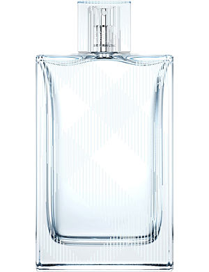 BURBERRY Brit Splash eau de toilette