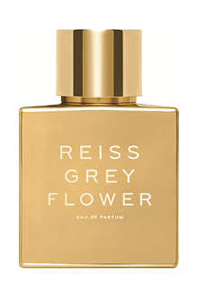 REISS Grey Flower For Women eau de parfum
