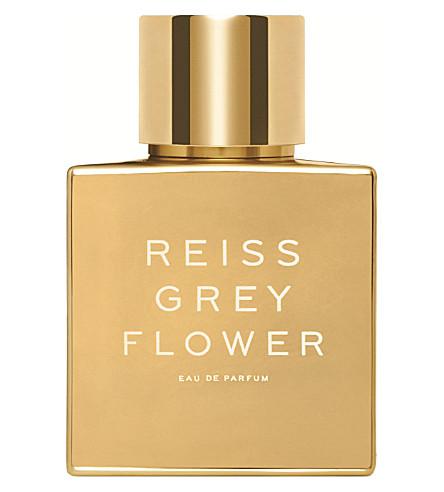 REISS Grey Flower For Women eau de parfum