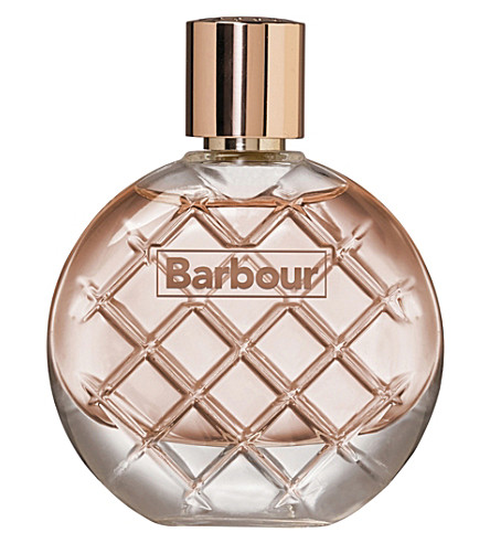 BARBOUR Barbour for Her eau de toilette