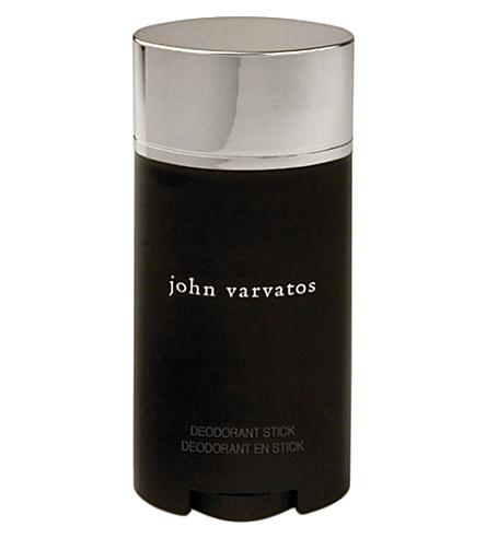 JOHN VARVATOS John Varvatos Classic deodorant stick 75ml