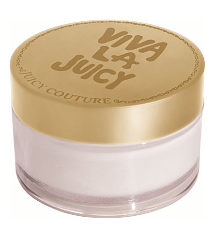 JUICY COUTURE Viva La Juicy body crème 200ml