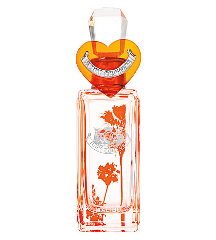 JUICY COUTURE Juicy Couture Malibu eau de toilette