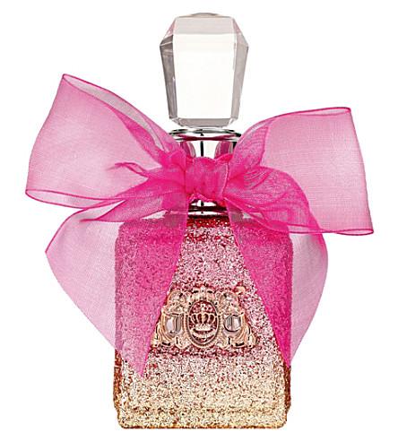 JUICY COUTURE 多汁玫瑰欧盟 de 香水